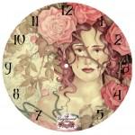 Just a Scratch Clock
