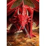 Dragon's Lair Card
