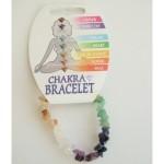 Chakra Bracelet front