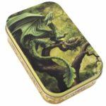 Forest Dragon Tin