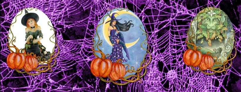 Samhain Banner 2017