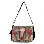 Daughter of Avalon Messenger Bag