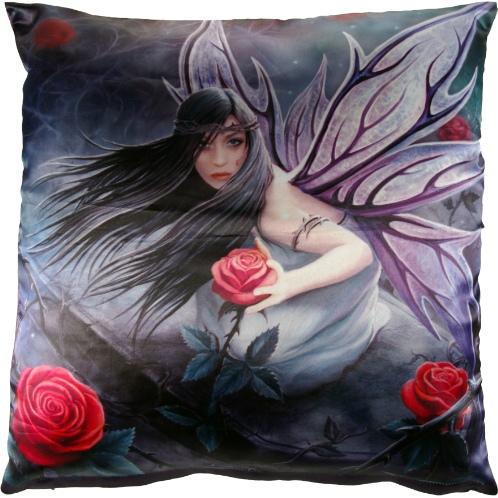 Rose Fairy Cushion