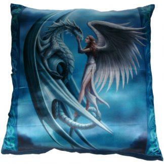 Silverback Cushion