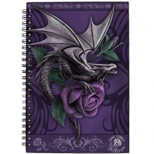 Dragon Beauty Journal NOW8189