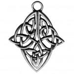 ERCD14 Knotwork Diamond
