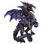 Purple Dragon Protector AL50263