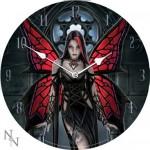 Aracnafaria Clock