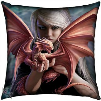 Dragonkin Cushion