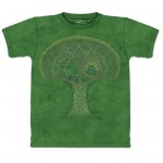 Celtic Roots T Shirt