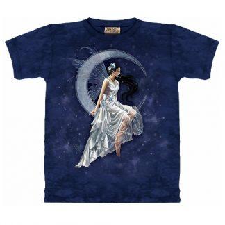 Frost Moon T Shirt