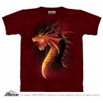 MT10-6062 Red Dragon