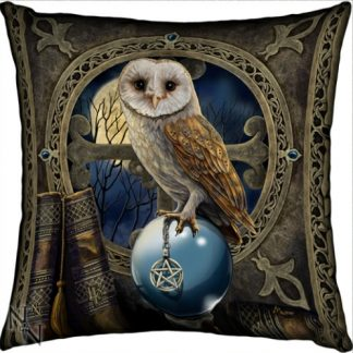 Spell Keeper Cushion