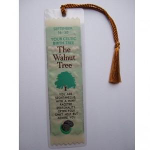 WG18 The Walnut Tree Bookmark 16-30 September