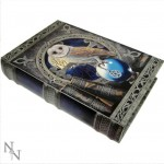 B0189A3 The Spell Keeper Book Box