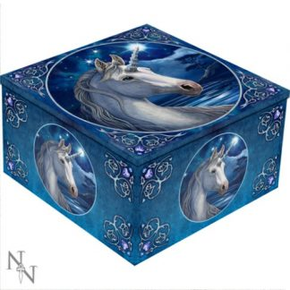 Sacred One Mirror Box