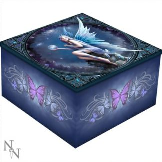 Stargazer Mirror Box