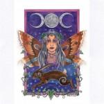 Imminente Luna Card