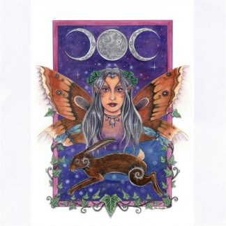 Imminente Luna Card