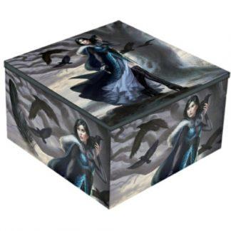 Raven Mirror Box