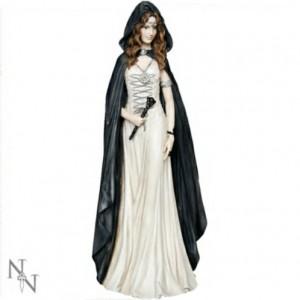 Enchantress Pagan Figurine by Nemesis Now