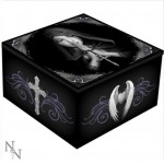 Gothic Prayer Mirror Box