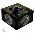 Talisman Mirror Box