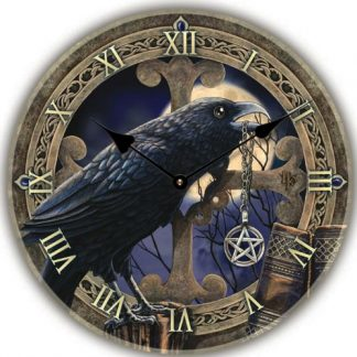 Talisman Clock