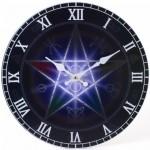 SDW-CL58222 Pentagram Clock