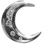 WP15 Crescent Moon (Double)