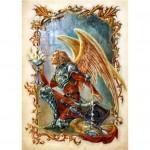 Grail Quest Card