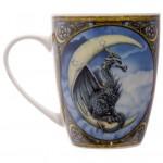 Wish Dragon Mug