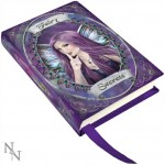 Fairy Secrets Small Embossed Journal