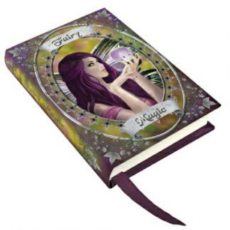 Fairy Magic Small Embossed Journal