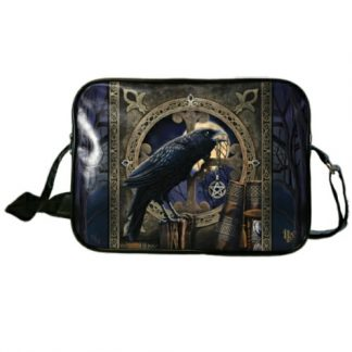 Talisman Side Bag by Lisa Parker