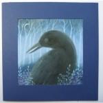 The Crow Card by Amanda Clark