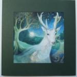 Meeting Damh Card by Amanda Clark