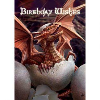 Birthling Baby Card