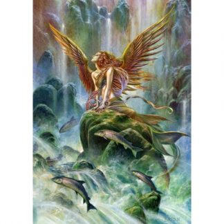 Angel of Water Card
