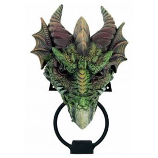 Kryst Dragon Door Knocker