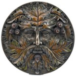 Autumn Equinox Wall Plaque