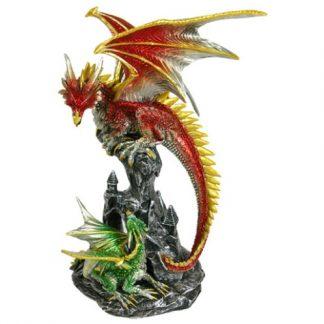 Dragon Teachings