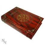 Spells Book Box