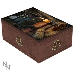 Witching Hour Tarot Box
