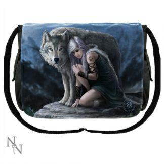Protector Messenger Bag