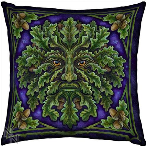 Spirit of the Oak Cushion