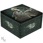 Wolf Song Mirror Box