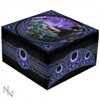 Naiad Mirror Box