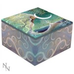 Earth and Moon Mirror Box