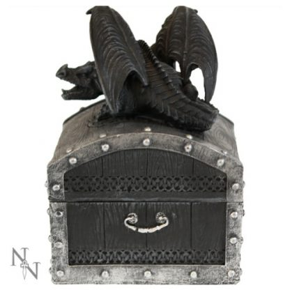 Precious Hoard Dragon Box